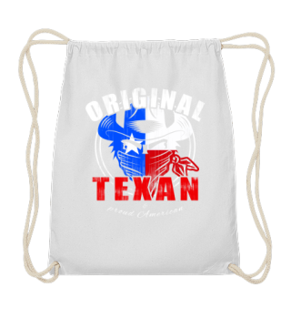 TEXAS - ORIGINAL TEXAN