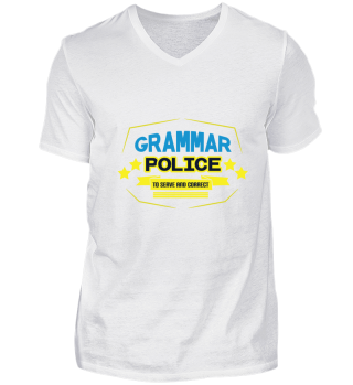 Funny Quotes Shirt gift cool Grammar