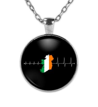 Heartbeat Ireland - Irland - Kette