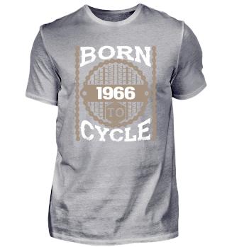 Born to Cycle - Fahrrad - 1966