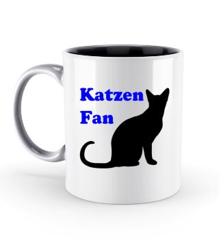 Katzen-Fan
