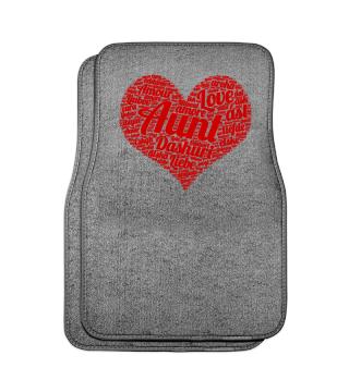 Aunt Valentines day Gift