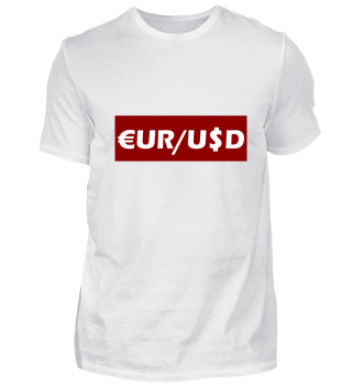 Tradingstyle EUR/USD