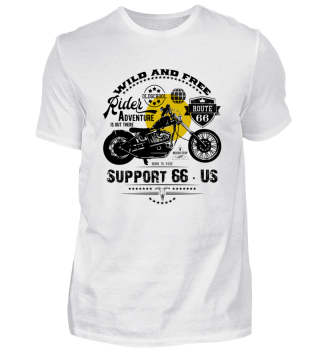 Rider Support 66 US 20 1