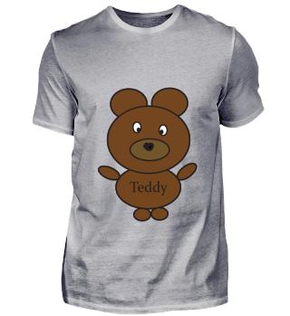 Teddybär zum Kuscheln