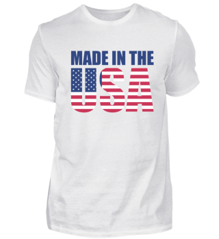 Made in the USA | Gift idea