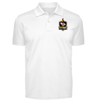 Titans Polo Shirt