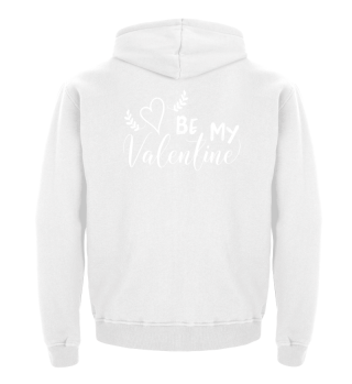 ☛ BE MY VALENTINE #6