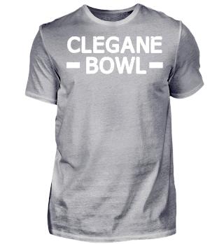 Clegane Bowl - T-Shirt