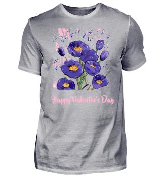 Valentinstag - Happy Valentin's Day