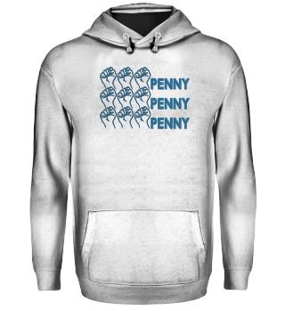 ★ Knock Knock Knock Penny I