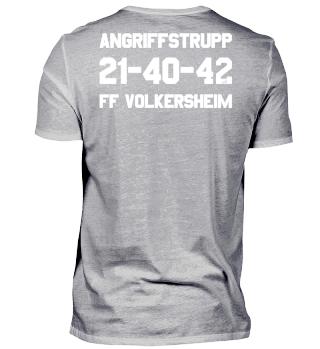 Angriffstrupp 21-40-42 FF Volkersheim