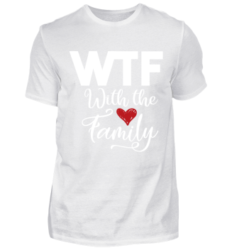 WTF-With the Family