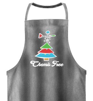 Chemistry Chemie Chemiker Chemis Tree