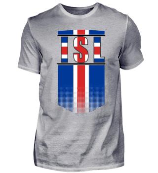 Island national Weltmeister Fußball