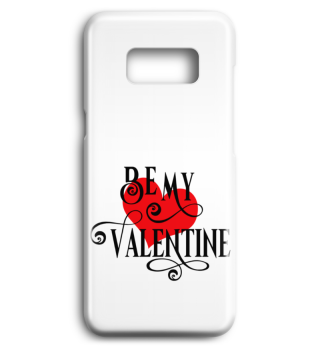 ☛ BE MY VALENTINE #16SH
