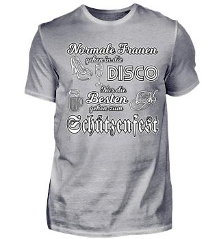 Schützenfest - Normale Frauen