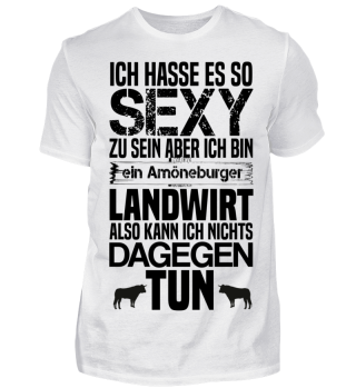 Amöneburger Landwirt - Sexy