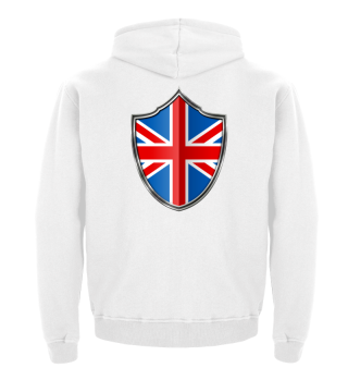 Großbritannien Wappen Flagge 015