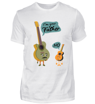 Music - Guitar Father