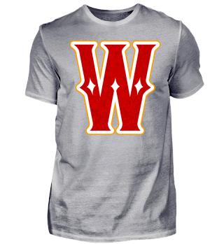 W (West) Ramirez