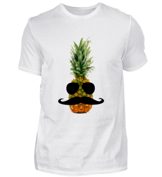 Boss Ananas T-Shirt