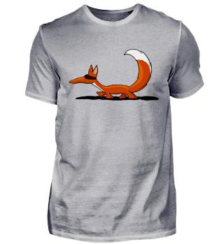 sneaky fox - Mr. Fuchs