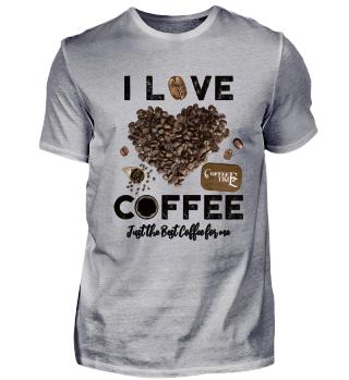 ☛ I L♥VE COFFEE #4.22