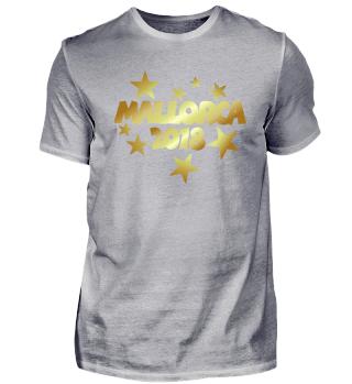 Mallorca 2018 Gold
