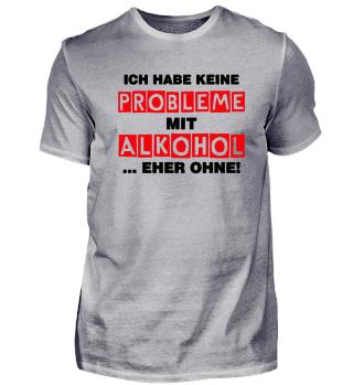 ☛ KEiNE PROBLEME MIT ALKOHOL #1.3