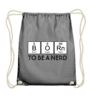 ★ Periodic Elements - BORN Nerd I