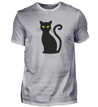 Big Black Cat | Gift idea