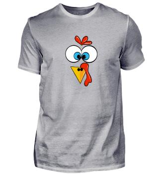 Turkey - Truthahn - Chicken