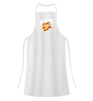 Chef am Grill Frame