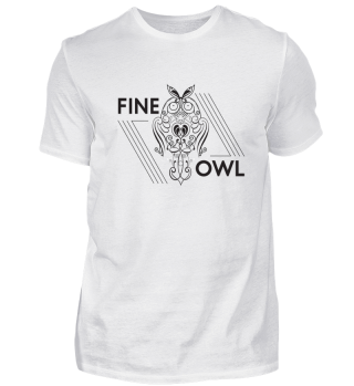 Fine Owl