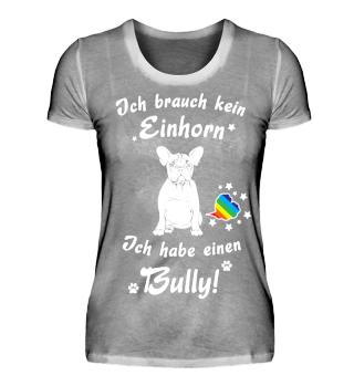 Ich liebe Bullys - Limitierte Edition