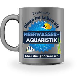Meerwasser-Aquaristik