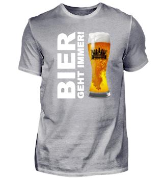 ☛ BiER GEHT IMMER 7.2