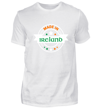 Made in Ireland Irland