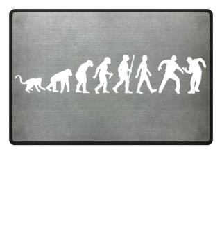 Evolution Of Humans - Dub Step II
