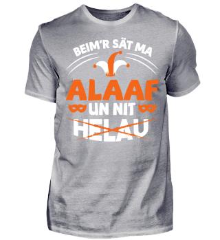 ++ ALAAF UN NIT HELAU ++