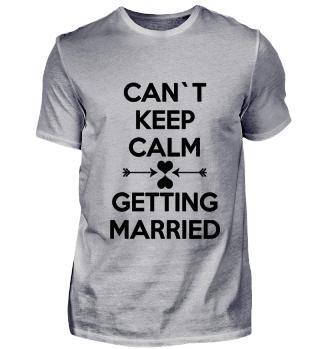 Hochzeits Shirt