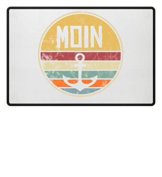 Moin Anker | Vintage Retro Look