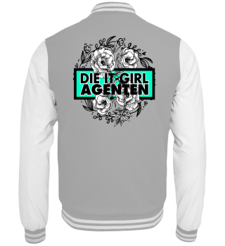 It-Rosen Collegejacke