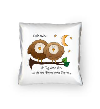 Little Owls - Ein Tag ohne Dich