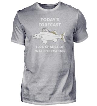 Walleye Fishing - Fisherman gifts