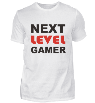 Gamer | Next Level Gamer