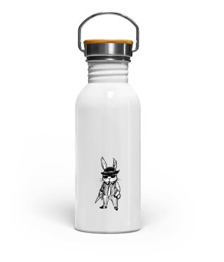 M.G. Dino Flasche 1