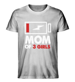 Mom 3 Girls