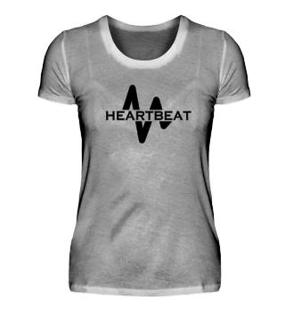 Heartbeat [black]